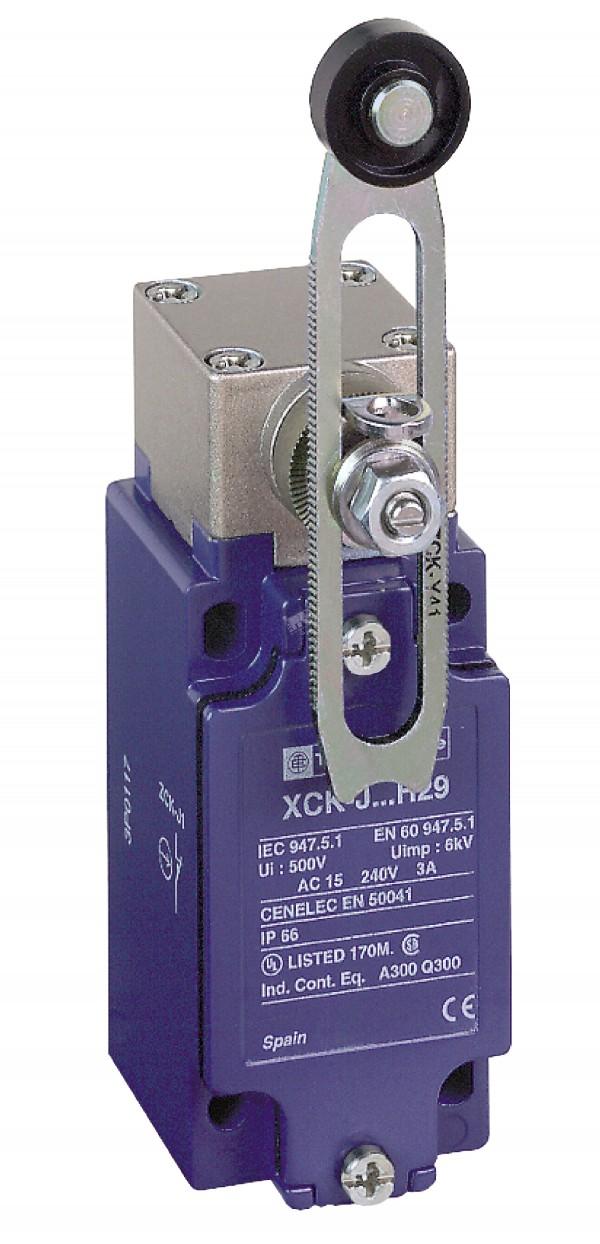 Концевой выключатель XCKJ10541H29