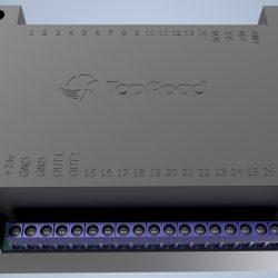 Е2 Контроллеры и индикация