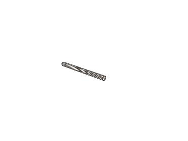 Пружина сжатия, L-400 мм