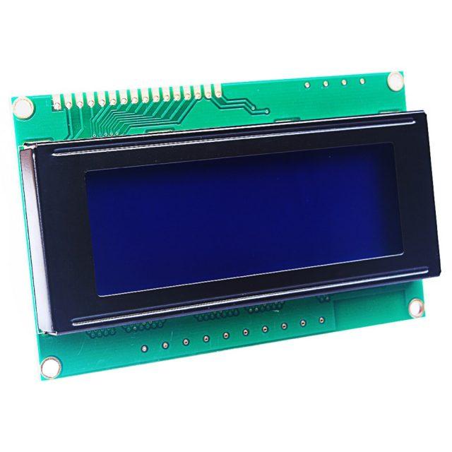 LCD-панель 4х20